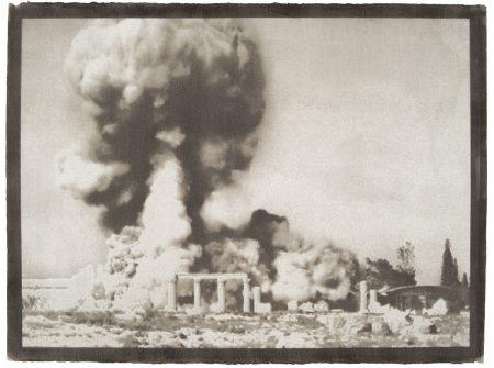 Untitled Video Still (Palmyra #2), 2016