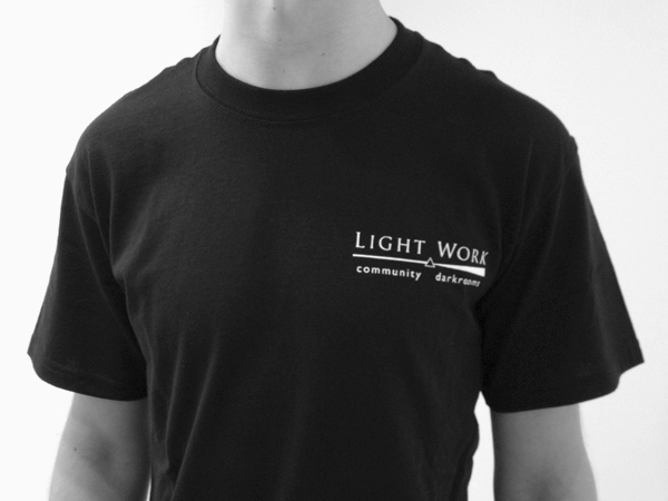 Light Work / Become a Member, Get a FREE T-shirt!