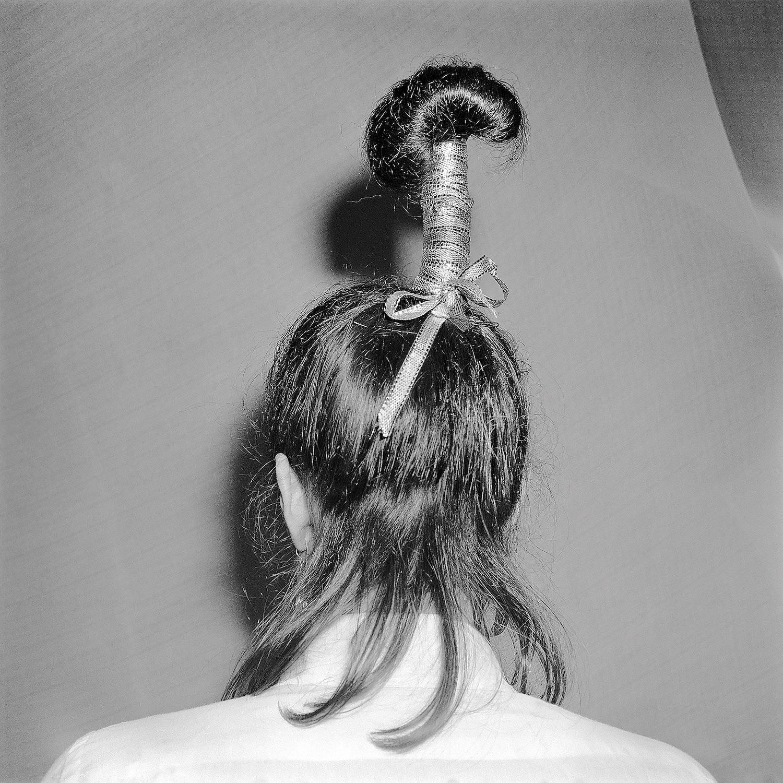 Hair Stand