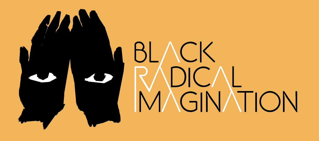 Black Radical Imagination logo